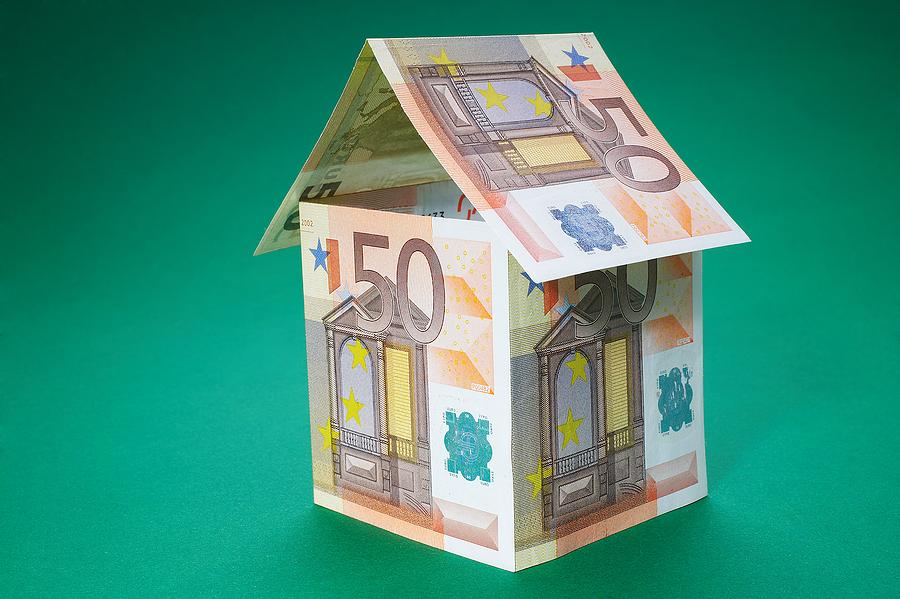 Online von zu Hause aus Geld verdienen